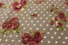 Villakangas Kukka-Pallo harmaa