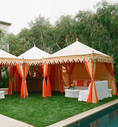 Mindy Weiss' Wedding Decor Trends - Set the Bar