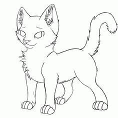 Warrior Cat Coloring Page . Warrior Cat Coloring Page . Warrior Cats Clan Coloring Pages Cat Coloring Page, Coloring Pages To Print, Adult Coloring Pages, Coloring Pages For Kids, Warrior Cats Clans, Web Colors, King Jr, Printable Coloring, Mandala