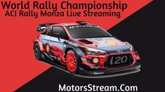 Rally Monza WRC Live Stream 2020 Rally Car, Racing, Live, Sports, Running, Hs Sports, Auto Racing, Sport