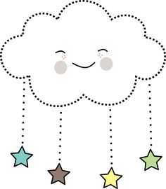 NUVEM All Things Cute, Couture, Kids Cards, Baby Quilts, Crochet, Hello Kitty, Alice, Kids Rugs, Crafts
