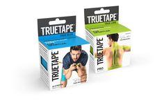 Daumen Tapeanleitung | TRUETAPE.de Tennis Arm, Tennis Elbow, It Band, Shin Splints, Dressing, Bunion, Tutorials, Thigh, Shoulder