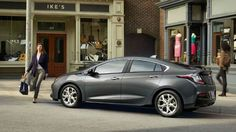 20 Best Chevy Volt Ideas Chevy Volt Chevy Chevrolet Volt