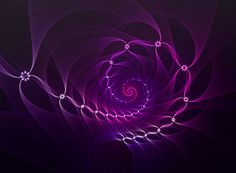Love the spiral...