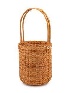 Jean Gabriel Domergue, Red Basket, James Lee, Indian Baskets, Nantucket Baskets, Nantucket Style, Vintage Turquoise, Red Coral, Fashion Branding