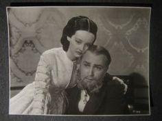 1939 Bette Davis Juarez Vintage Movie Photo 486D   eBay