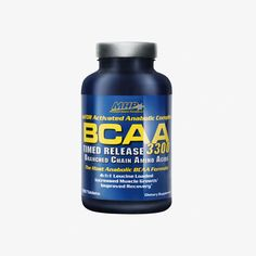 BCAA Timed Release 3300 - MHP - AtpStore