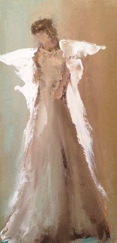 Angel by Anne Neilson