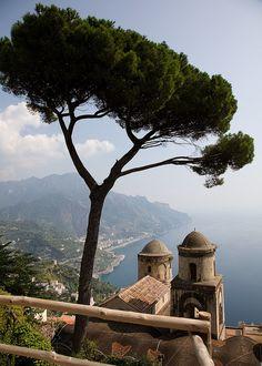Ravello - Amalfi Coast, Campania, Italy