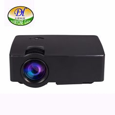 131.63$  Know more - http://aij19.worlditems.win/all/product.php?id=32728745468 - Everyone Gain Portable Projector LCD Tech Manual Focus Lens Projector with Phone Miracast Support PS2/3 mini300+ Beamer