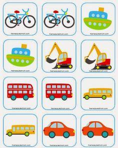 Atividades para colorir infantil: 10 jogos da memória educativos para imprimir, recortar e brincar! Jogos educativos para crianças