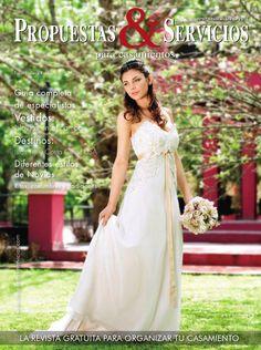 Propuestas & Servicios para casamientos  Nº67 - Noviembre de 2011