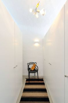 De Haute Qualite #lusco Fusco Concepts #interior Design #mizette Nielsen #kartell Master  #moooi Lighting