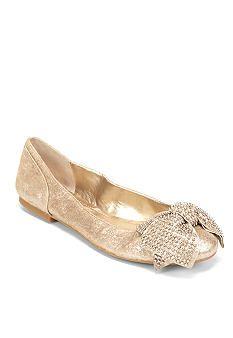 BCBGeneration Linny Flat #belk #shoes #flats