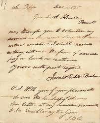 March 6, 1836: North Carolina native Micajah Autry died defending the Alamo