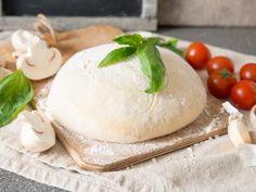 Pâte à pizza rapide et simple : Recette de Pâte à pizza rapide et simple - Marmiton