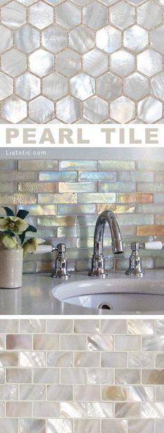 Stunning Tile Ideas For Your Home Decor Ideas