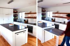 Small Kitchen Design: How to Give Your Kitchen a Functional Face-Lift