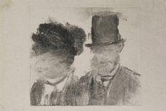 Le MoMA célèbre Edgar Degas