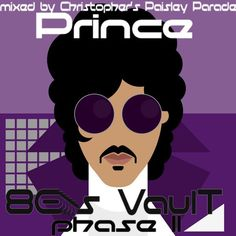 """Check out Vault: Phase II by Christopher'sPaisleyParade"""" by Christopher's Paisley Parade on Mixcloud Prince Images, Vaulting, Mickey Mouse, Paisley, Brother, Big, Music, Check, Musica"""