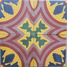 Cement Tile Shop | McNay Flower