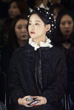 Oh yeon seo 2017 Jung So Min, Seoul Fashion, Korean Fashion, High Fashion, Korean Beauty, Asian Beauty, Korean Girl, Asian Girl, Korean Star