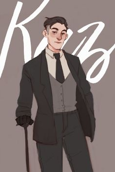 """""""A gambler, a convict, a wayward son, a lost Grisha, a Suli girl who had become a killer, a boy from the Barrel who had become something worse."""""""
