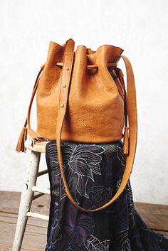 Free People Bleeker Bucket Bag Wow it looks soo much like the bag I m 5c61042f519a8
