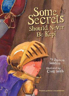 Some Secrets Should Never Be Kept is a beautifully illustrated picture book that sensitively broaches the subject of keeping our children safe from sexual interference.