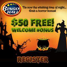 16 Best Exclusive Online Bingo Bonus Images Bingo Money Bingo