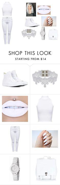 """Cocaine Part 1 😝😝😜😎"" by foreignasf162000 ❤ liked on Polyvore featuring Converse, Manokhi, WearAll, DKNY, Proenza Schouler, men's fashion and menswear"