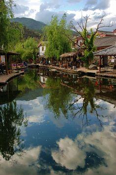 Yulong, Lijiang, China