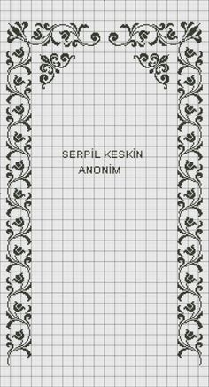 Cross Stitch Floss, Cross Stitch Borders, Cross Stitch Designs, Cross Stitch Patterns, Free To Use Images, Prayer Rug, Seed Bead Bracelets, Diy Room Decor, Needlepoint