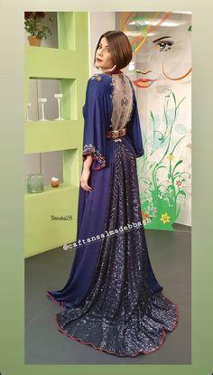 Moroccan Caftan, Evening Dresses, Formal Dresses, Hijab Dress, Oriental Fashion, African Fashion, Lehenga, Dress To Impress, Glamour