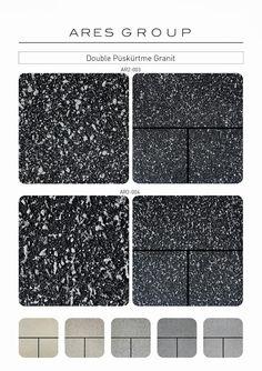 püskürtme granit bayilik ares yapı