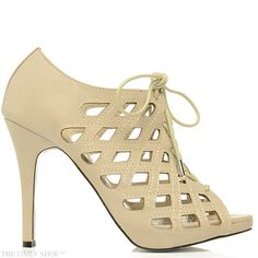 LONDON HUB on The Daily Shoe For pricing and more info, visit http://www.dailyshoe.co.za/2013/12/24/london-hub/ AnkleBoots, Heels, LaceUps, OutifitInspiration, PeepToe, Spring/Summer, Stilettos  #London-Hub, #LondonHub