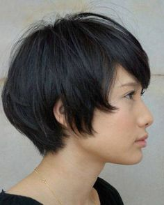 Short 2013 Black Hairstyles For Women