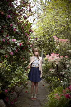 Repin Via: Charlotte Taylor  #Spring