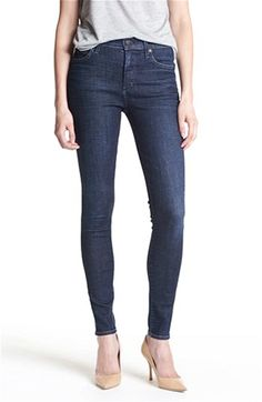 Citizens of Humanity 'Rocket' High Rise Skinny Jeans (Icon) | Nordstrom