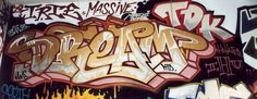 Dreaming in SF. #graffiti #typography