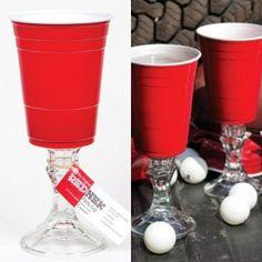 RED NEK Hillbilly USA Party MELAMINE CUP BBQ GLASS Mason Jar New Years Wedding