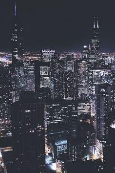 a little girl, a little city
