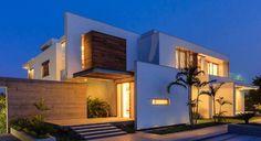 Beautiful Houses Week