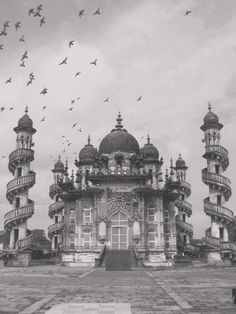 Mahabat Maqbara, Junaghar, Gujarat