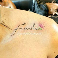 Foto Tatuagem Feminina 4