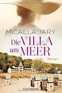 Lesendes Katzenpersonal: [Rezension] Micaela Jary - Die Villa am Meer