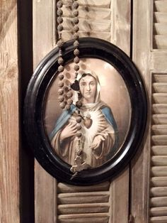 Antique Lourdes by Walden Woods NL