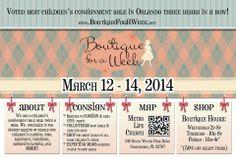 Orlando area Children's consignment sale!