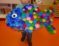 read the story about the fish that shared her bright scales and make a life skills activity about sharing with others