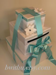 card boxes on Pinterest Gift Card Boxes, Wedding Card Boxes and Card ...